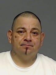 Navarro is accused of murder.