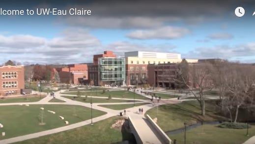 University of Wisconsin, Eau Claire