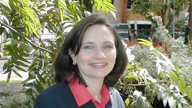 Laura Stodden Parker Brandt, 49