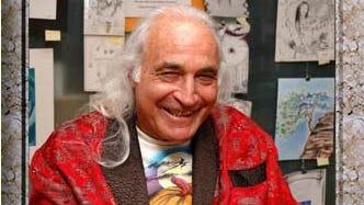 J. Tony Serra