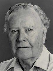 Weldon King , 1985