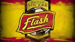 Western New York Flash logo