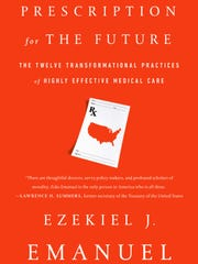 """Prescription for the Future: The Twelve Transformational"
