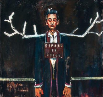 'El Paso' by John Mellencamp
