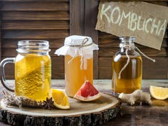 Why parents need to know what kombucha is