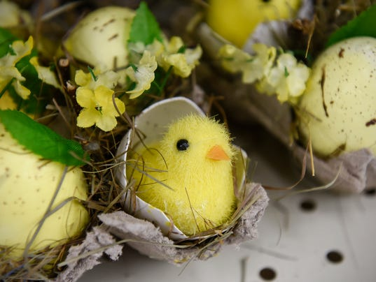 Easter Decorations 1