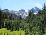 Oregon Wilderness Areas