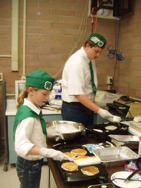SNA0124 off68 4H Buena Vista pancakes 1