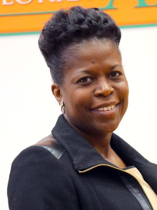 Florida A&M University President Search