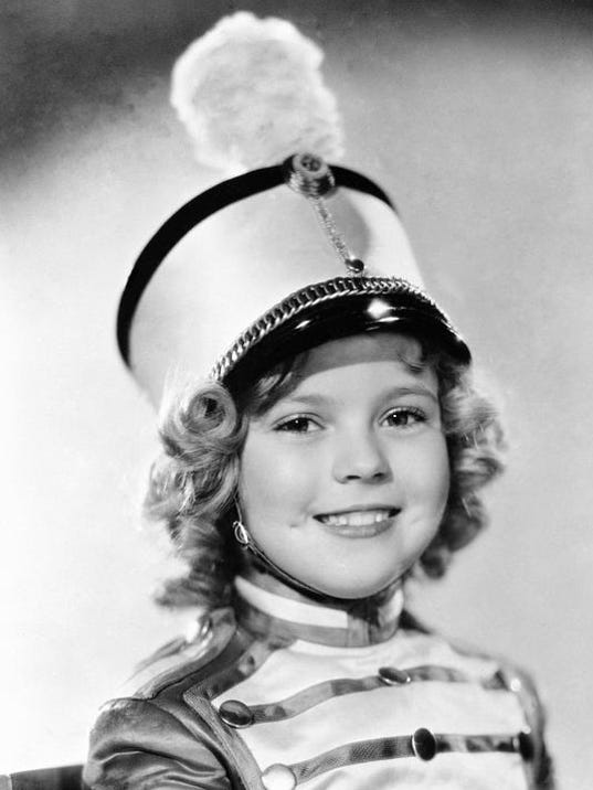 Obit Shirley Temple