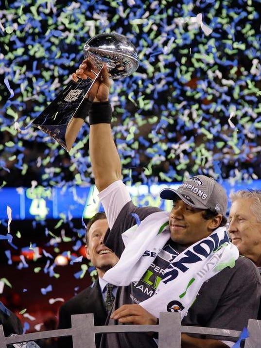 Super Bowl Football (3)