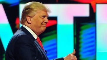 Hillary Clinton and Donald Trump are in a dead heat in Arizona, according to a new Arizona Republic/Morrison/Cronkite News poll.