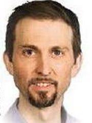 Kevin Anderson, Executive Editor