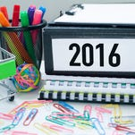 Strategies: 16 small business resolutions for 2016