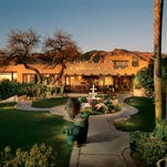 Charming casitas and hacienda-inspired accommodations offer a perfect sanctuary at Hacienda del Sol Guest Ranch Resort in Tucson.