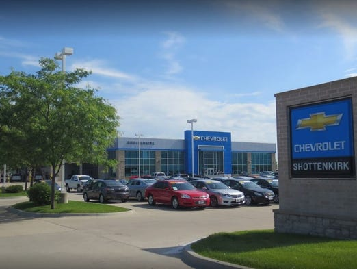 core values keep shottenkirk chevrolet out in front. Cars Review. Best American Auto & Cars Review
