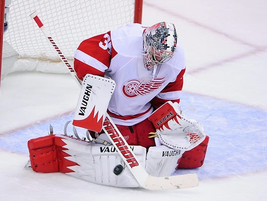 2013-10-30 Jimmy Howard