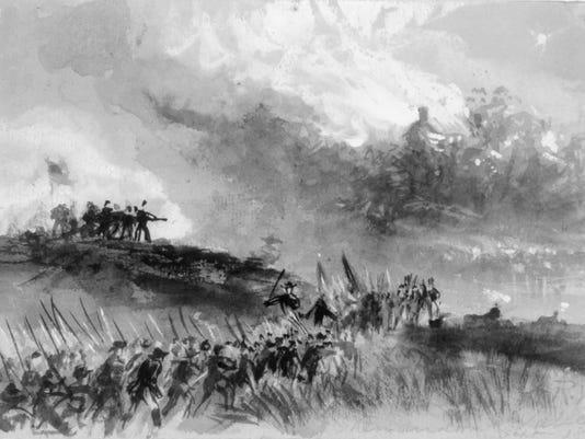 Waud, Alfred-Sheridan in Valley 1864.jpg