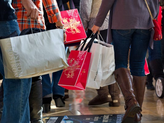 Get some of your holiday shopping money back