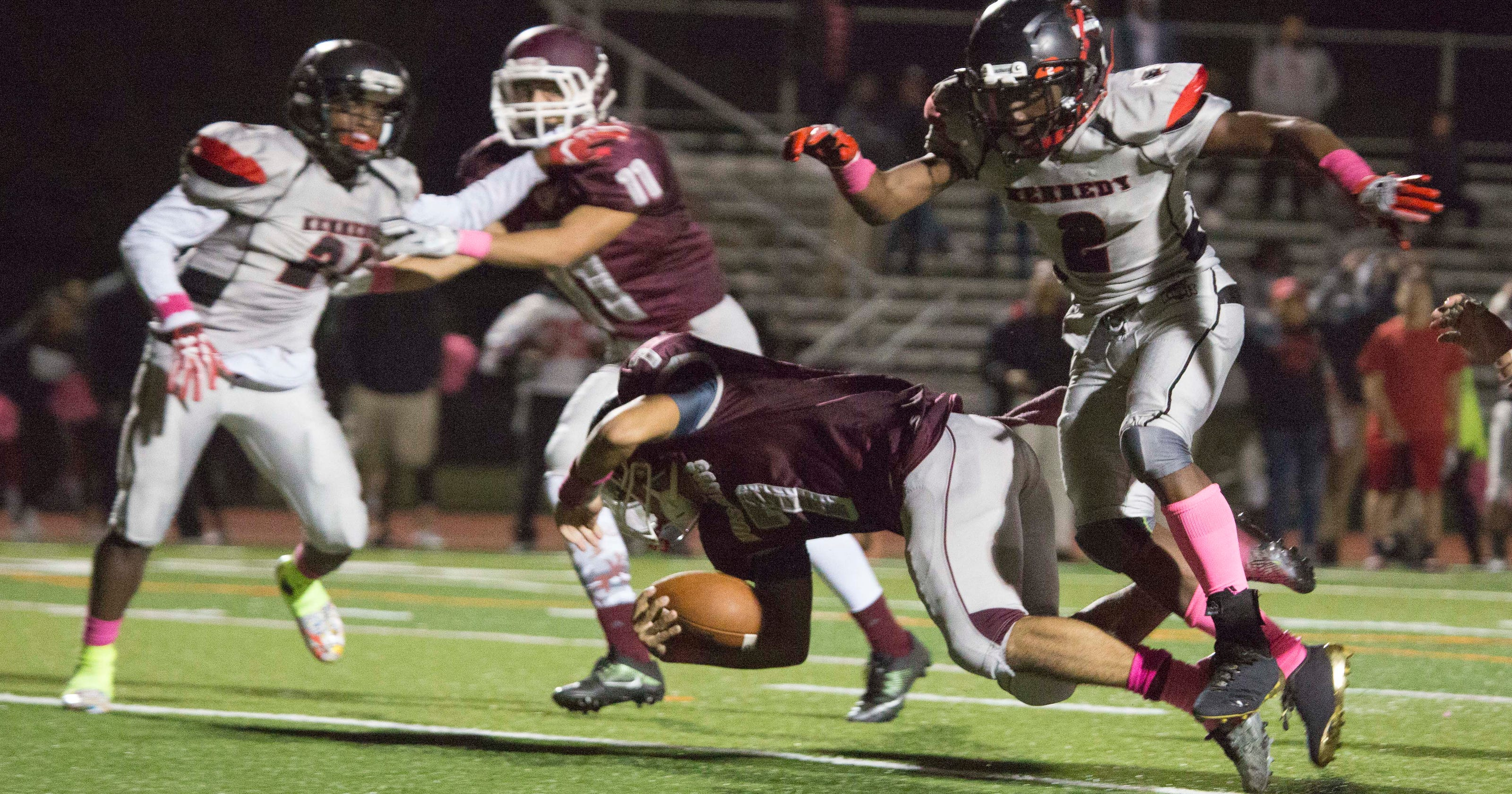 North Jersey football: Clifton, Northern Highlands to meet
