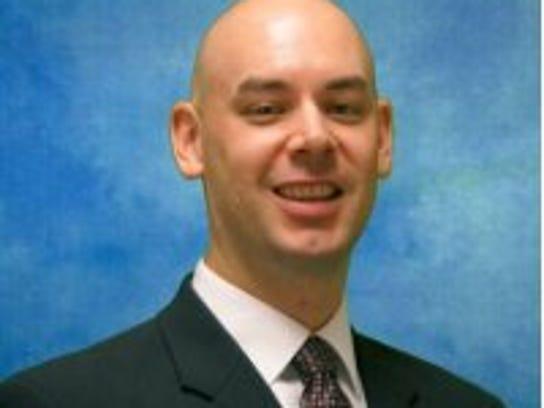 Brian Kamke