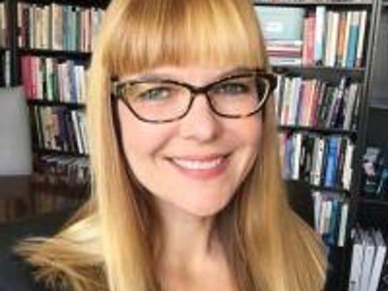 Amy C. Miller
