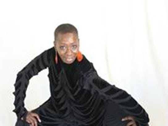 The Carol Watson-Johnson dance company of Trenton will