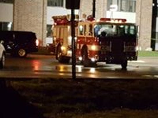 Salvation Army Manitowoc County responded to two apartment