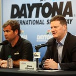 Q&A: NASCAR executive vice president Steve O'Donnell on future, changes