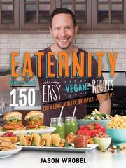 Meet Chef Jason Wrobel and get a copy of his new book