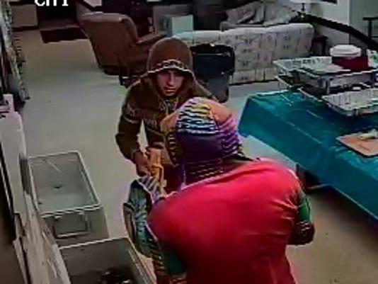Verplanck burglary