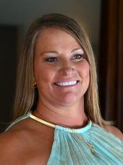 Jennifer Barnes - Mustang Ranch Madam