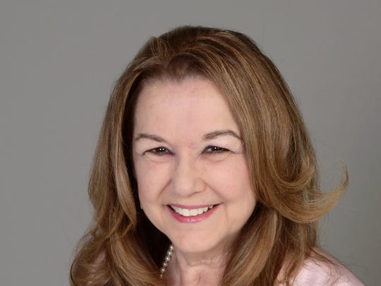 CarlLa Horton, executive director of Hope's Door