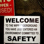 Since becoming inactive in 2014 WIPP has focused on recovering the underground and improving worker safety.