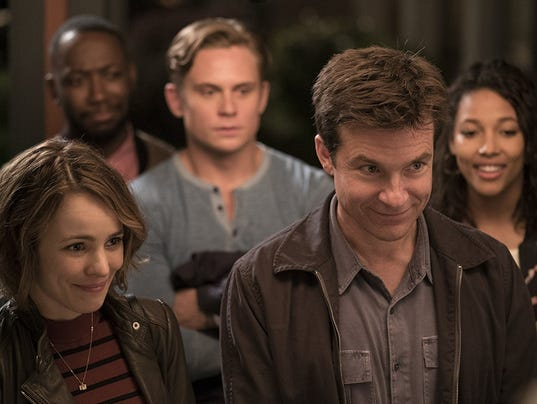 'Game Night' needed to take more Risk with comedy
