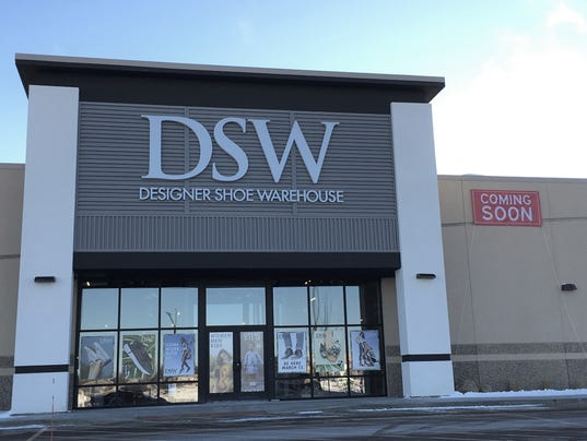 Dsw Shoe Stores In Ct