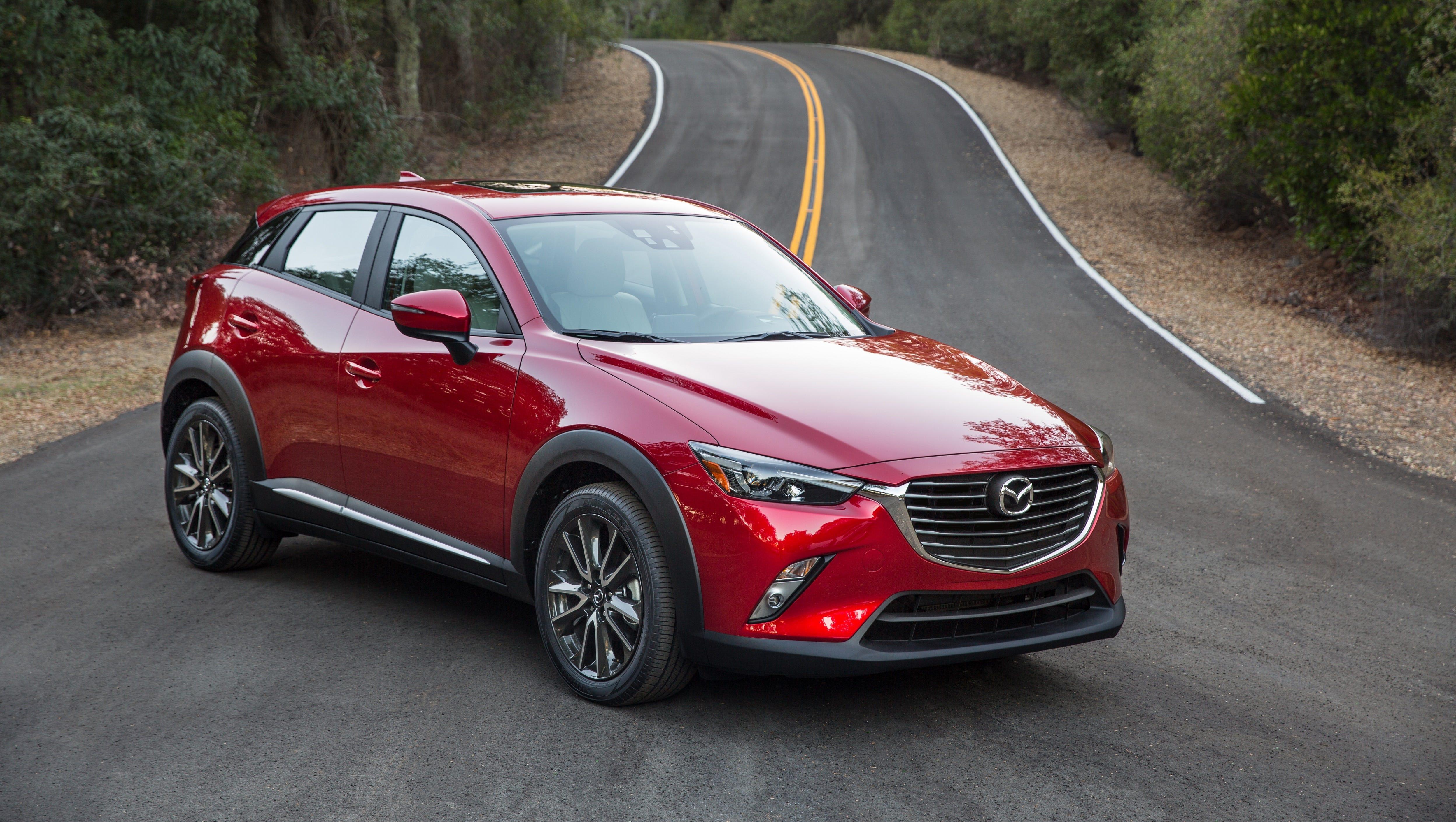 Kelebihan Kekurangan Mazda Cx 3 2015 Spesifikasi