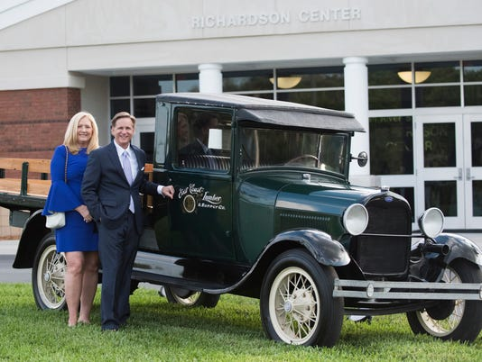 0321-YNSL-IR-ENTREPRENEURSHIP-Terry-and-Allen-Osteen-with-1928-Ford-Model-A-East-Coast-Lumber-truck.jpg