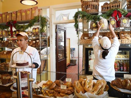 A slice of heaven: Step into Balthazar bakery for canelé