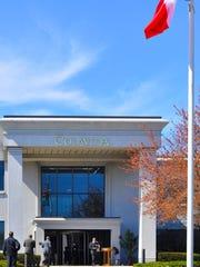 Colavita moved into its new U.S. headquarters facility in Edison in 2012.