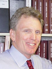 Craig Tindall, the former Glendale city attorney and current general counsel for the Arizona Coyotes.