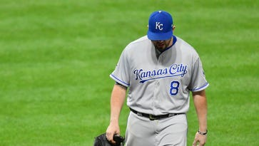 A sampling of MLB players guaranteed more money than Mike Moustakas in 2018
