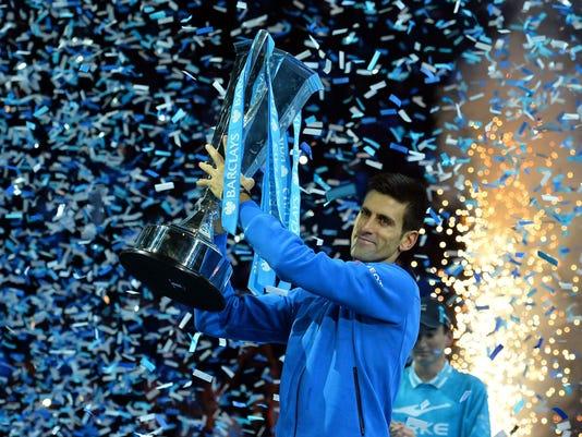 2015-11-22 Novak Djokovic