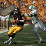 Leistikow's First Word: A scare survived, a perfect nonconference season for Hawkeyes