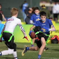 Replacing youth tackle football with flag football might not make our children safer