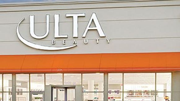 Ulta is opening a store at 1466 Cotton Exchange, next