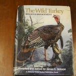 The award- winning The Wild Turkey: Biology and Management