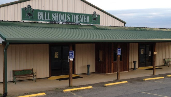Bull Shoals Theater of the Arts, located at 1015 Central Blvd., will be the venue for the forum Saturday night that features candidates running for office in the Marion County city.