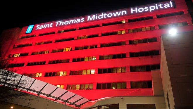 Saint Thomas Midtown Hospital