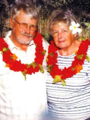 Gary and Karen Harrison